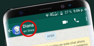 Cómo ser invisible en WhatsApp