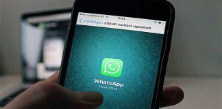 Tres trucos para WhatsApp