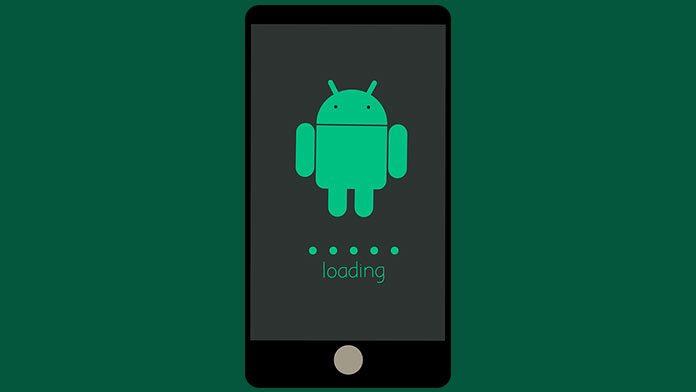 Cómo formatear mi celular Android