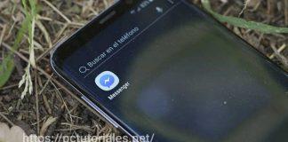 ver mis mensajes de Facebook sin instalar Messenger
