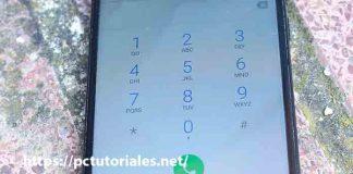 bloquear llamadas de números desconocidos