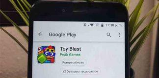 Toy Blast para pc